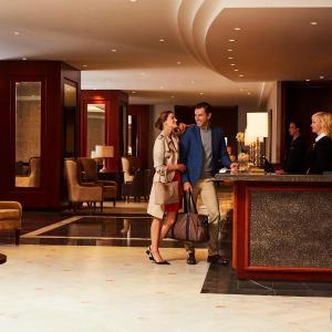 Corinthia Hotel Prague, Prague