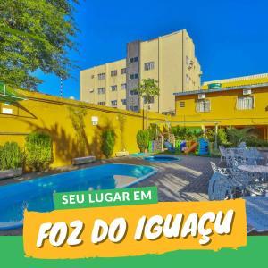 Hotel e Pousada Caroline, Foz do Iguaçu