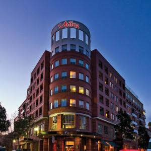 Adina Apartment Hotel Sydney Surry Hills, Sydney