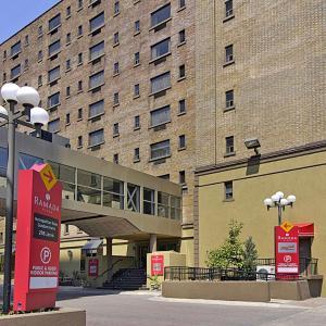 Ramada Plaza by Wyndham Toronto Downtown, Toronto