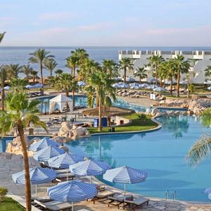Hilton Sharm Waterfalls Resort, Sharm El Sheikh