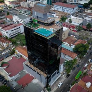 Innfiniti Hotel & Suites, Panama City