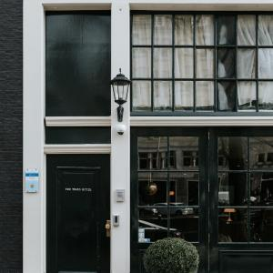 The Times Hotel, Amsterdam