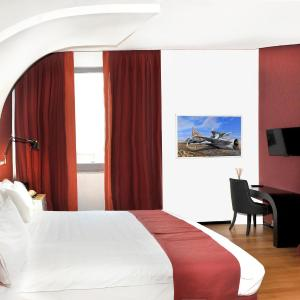 Culture Hotel Centro Storico, Naples