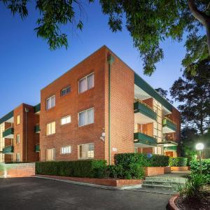 APX Parramatta, Sydney