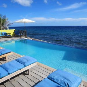 Scuba Lodge & Suites, Willemstad
