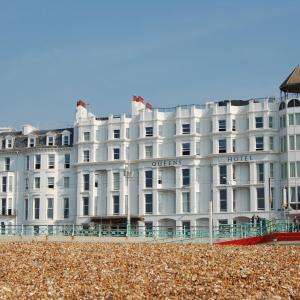 Queens Hotel & Spa, Brighton & Hove