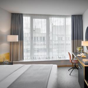 K+K Hotel Fenix, Prague
