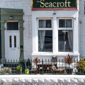 The Seacroft Guest House, Blackpool