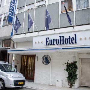 Euro Hotel Centrum, Rotterdam