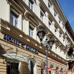 Hotel Central Basilica, Budapest
