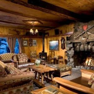 Tamarack Lodge, Mammoth Lakes