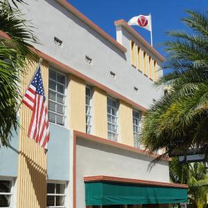 Viscay Hotel, Miami Beach