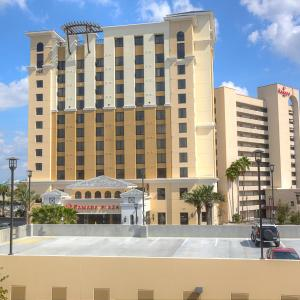Ramada Plaza by Wyndham Orlando Resort Near Universal, Orlando