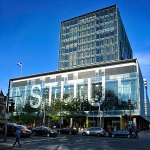 Hôtel de l'ITHQ, Montréal