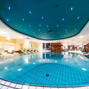 Mauritius Hotel & Therme, Cologne