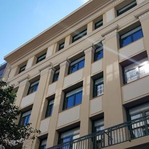 Klepsydra Urban Suites, Athens