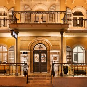 The Drisco – The Leading Hotels of The World, Tel Aviv