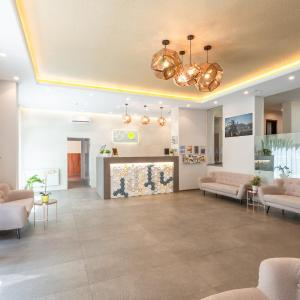 Corvin Plaza Apartments & Suites, Budapest