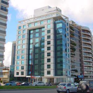 Cala di Volpe Boutique Hotel, Montevideo