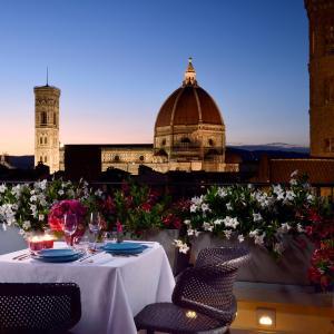 San Firenze Suites & Spa, Florence