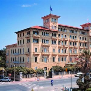 BW Premier Collection Grand Hotel Royal, Viareggio