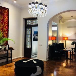 Magnolia Hotel Boutique, Buenos Aires