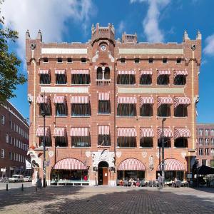 ibis Styles Den Haag City Centre, The Hague