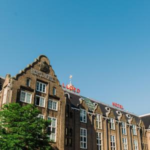 Lloyd Hotel, Amsterdam