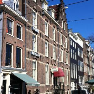 Armada Hotel, Amsterdam