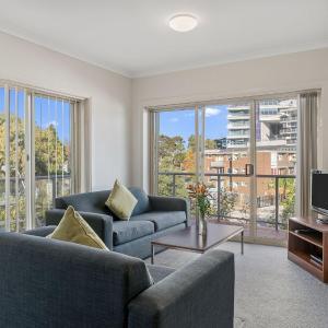 Amazing Accommodations: St Kilda, Melbourne
