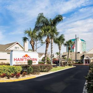 Hawthorn Suites By Wyndham Orlando International Drive, Orlando