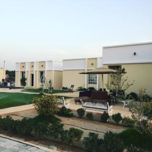 Al Ghoroub Farm Stay - مزرعة الغروب للإيجار اليومي in Dubai