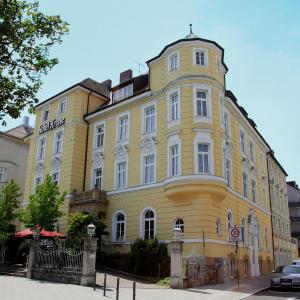 Hotel Krone München, Munich