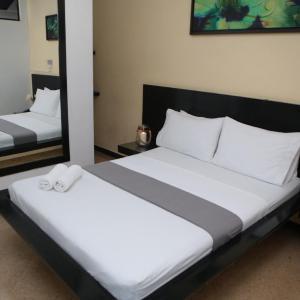 Hotel Suite 45, Medellín