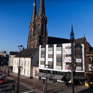 City Hotel Tilburg, Tilburg