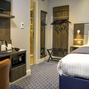 Best Western Plus Vauxhall Hotel, London