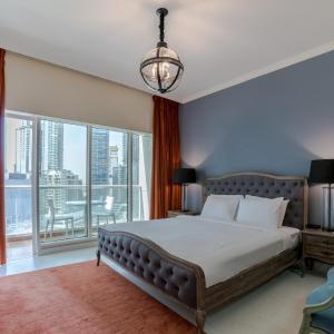 Vacation Bay - Studio Apartment in Burj Al Nujoom in Dubai