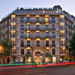 Axel Hotel Barcelona & Urban Spa- Adults Only, Barcelona