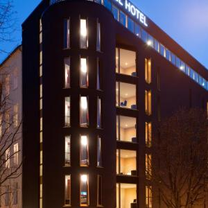 Axel Hotel Berlin-Adults Only, Berlin