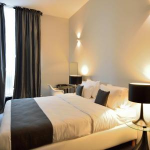Hotel Retro, Brussels