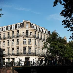Banks Mansion - All Inclusive Hotel, Amsterdam