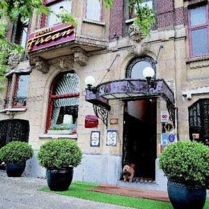 Hotel Firean, Antwerp