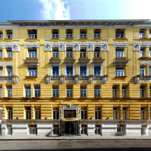 Carlton Opera, Vienna