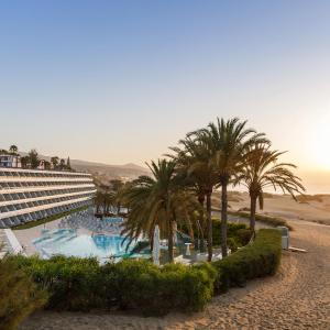 Santa Mónica Suites Hotel, Playa del Ingles