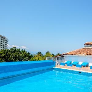 Hotel Encino, Puerto Vallarta