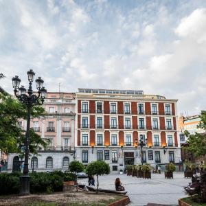 Intur Palacio San Martin, Madrid
