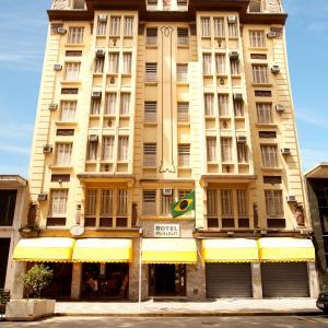 Hotel Itamarati Centro-República, Sao Paulo