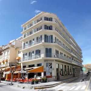Hotel Subur, Sitges