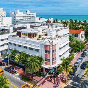 Dream South Beach, Miami